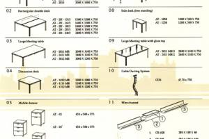 ATLANTA SERIES Atlanta Design Specification